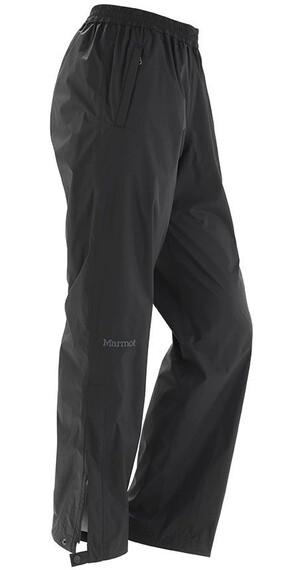 Marmot W's PreCip Pant Black (001)